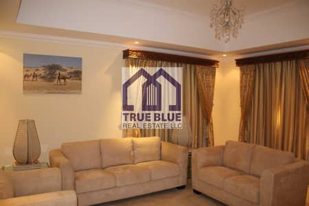4 Bedroom Villa for Sale in Al Hamra Village, Ras Al Khaimah - Stunning Spacious Golf Course View 4BR Duplex in Al Hamra Village For Sale
