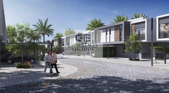 فیلا 3 غرف نوم للبيع في دبي الجنوب، دبي - Pay in 5 years| close to Metro| Maid room| Brand New