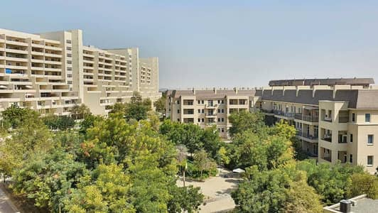 1 Bedroom Flat for Rent in Motor City, Dubai - Beautiful Park View 1Bed Room- Great Location