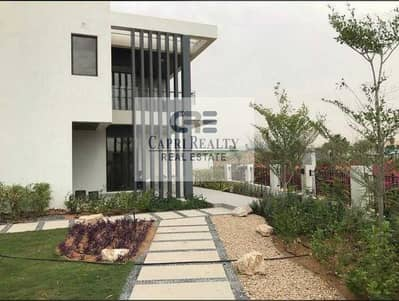 3 Bedroom Villa for Sale in DAMAC Hills (Akoya by DAMAC), Dubai - Only golf course villas with 4 yrs payment plan  NEW