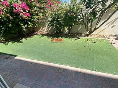 فیلا 3 غرف نوم للايجار في واحة دبي للسيليكون، دبي - 3 Bedroom + Maid's & Study Room | Single Row . Near Tennis Court