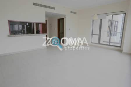 شقة 1 غرفة نوم للايجار في وسط مدينة دبي، دبي - Available Soon| High Floor| | Nice View