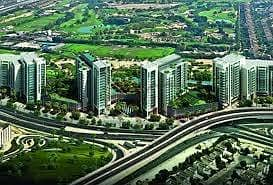 A1 Tower in The Hills for Sale-2 BR @ AED 1.9 Million