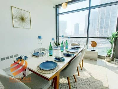 3 Bedroom Flat for Rent in Al Reem Island, Abu Dhabi - Waterfront Luxury Living Apartment with No Commission