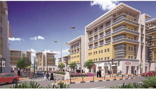 Invest in Sheikh Al Qasimi and Arthur McKenzie Project in Sharja