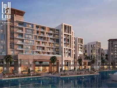 high-quality luxury apartments | Ready to Move
