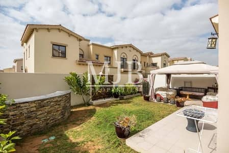 3 Bedroom Plus Maid's Type 3E Townhouse in Mira 4