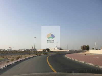Plot for Sale in Nad Al Sheba, Dubai - Land for sale