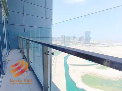3 Bedroom Apartment for Rent in Al Reem Island, Abu Dhabi -    2 Months Free for Stunning Duplex Apartment   
