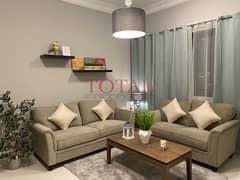 شقة في المعيريض 2 غرف 42000 درهم - 5280931