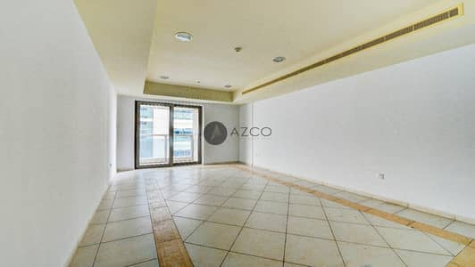 فلیٹ 2 غرفة نوم للايجار في دبي مارينا، دبي - Fully Fitted Kitchen| Quality Living| Amazing View