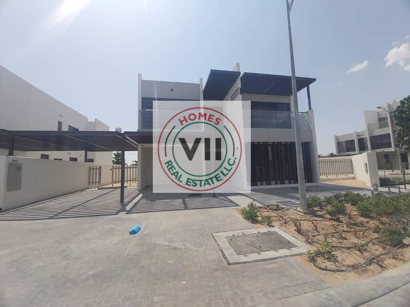 Spacious Brand New Villa For Rent