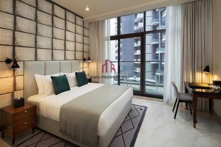 2 Bedroom Hotel Apartment for Rent in Business Bay, Dubai - Hotel Apartment|No Commission|All Bills Included|Furnished