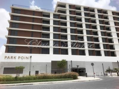 3 Bedroom Apartment for Sale in Dubai Hills Estate, Dubai - Brand New Corner Unit 3 Bedroom Apartment in Park Point Dubai Hills For Sale