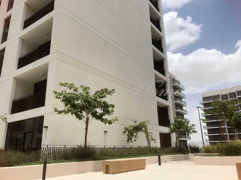 2 Brand New Corner Unit 3 Bedroom Apartment in Park Point Dubai Hills For Sale