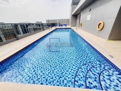 شقة 2 غرفة نوم للايجار في شارع الشيخ زايد، دبي - Luxurious 2BHK | Best Price | 2 Wide Balconies | Prime Location