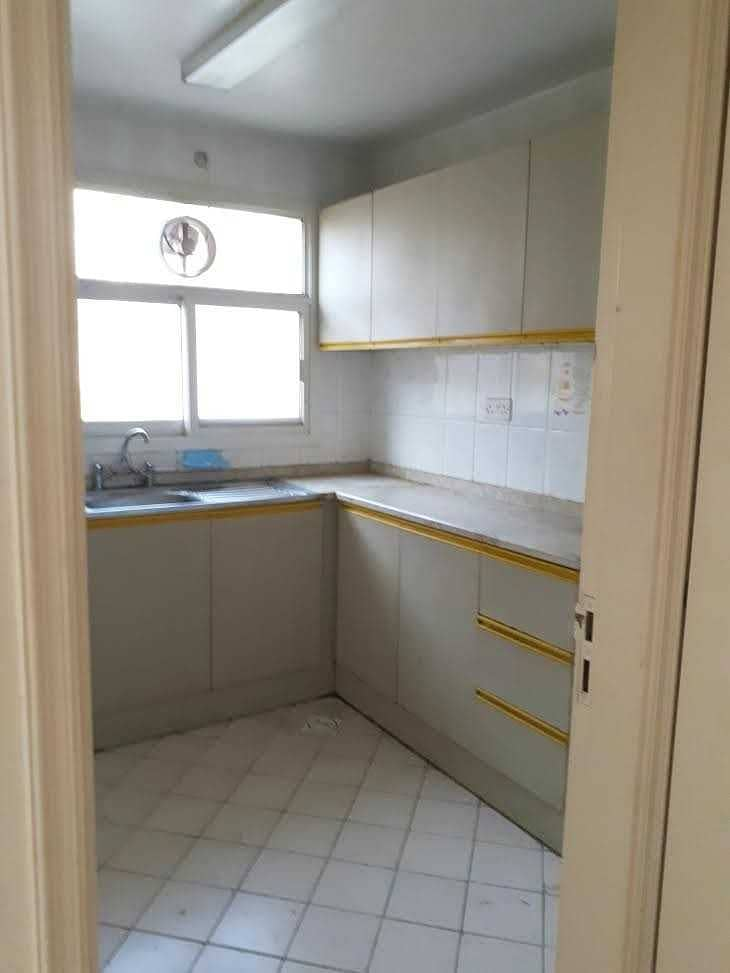 2 SPACIOUS  STUDIO ON ROLLA STREET NEAR NEW MADINA SUPERMARKET WITH  FREE 1 MONTH RENT