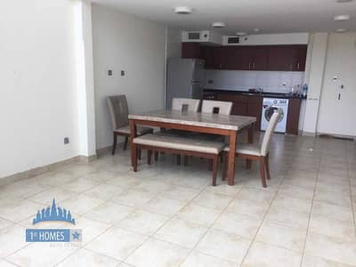 1 Bedroom Penthouse for Sale in Jumeirah Lake Towers (JLT), Dubai - High Floor   1BR Loft Duplex   Partial Marina View