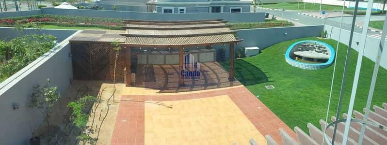 فیلا 3 غرف نوم للبيع في دبي لاند، دبي - Exquisite & Beautiful Villa with Large BBQ & Sitting area