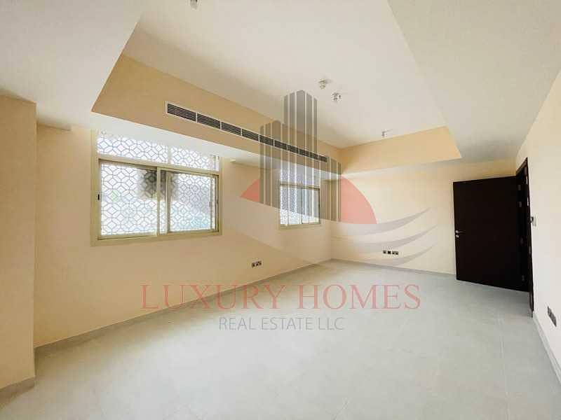 Brand New Triplex Villa with Quality Interior Near Al Ain Mall