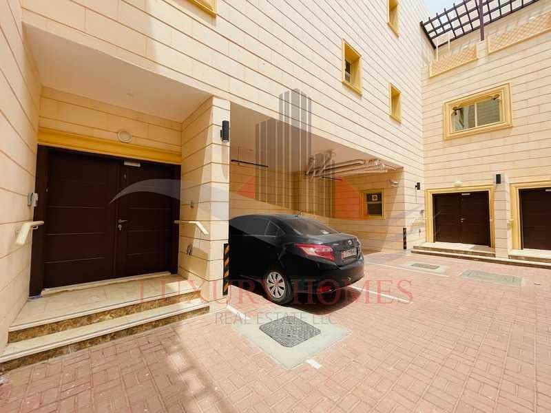 26 Brand New Triplex Villa with Quality Interior Near Al Ain Mall