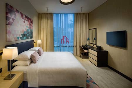 1 Bedroom Hotel Apartment for Rent in Al Barsha, Dubai - Hotel Apartment  No Commission  All Bills Included  Furnished