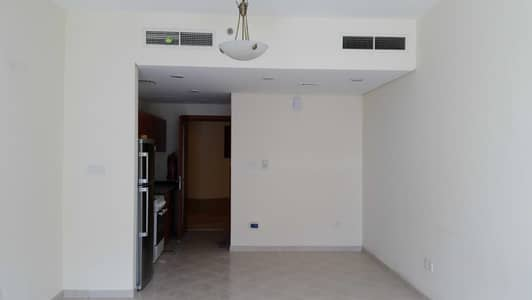 Studio for Rent in Dubai Production City (IMPZ), Dubai - CB Amazing Studio for rent in Crescent B