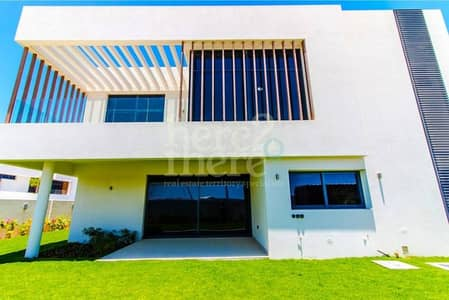 Best Value Investment in Yas 5 BR Villa