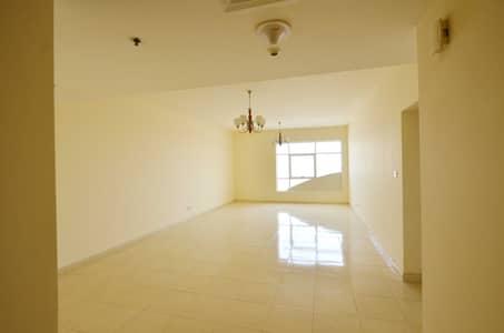شقة 2 غرفة نوم للايجار في الخان، الشارقة - شقة في برج الحسن الخان 2 غرف 29000 درهم - 5147382