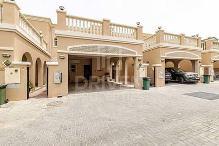 تاون هاوس 2 غرفة نوم للايجار في مثلث قرية الجميرا (JVT)، دبي - Well-maintained Townhouse w/ Maid's Room