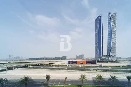 شقة 3 غرف نوم للايجار في الخليج التجاري، دبي - Fully Furnished Three Bedroom Canal View