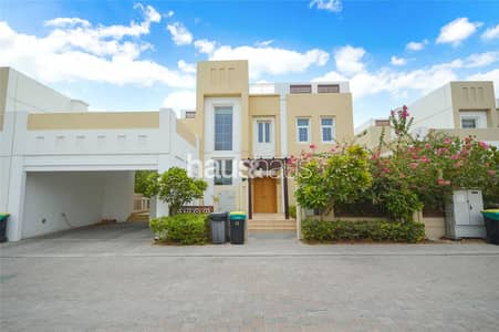 3 Bedroom Villa for Sale in Mudon, Dubai - 3 Bed Type A | Vacant On Transfer | Great Location