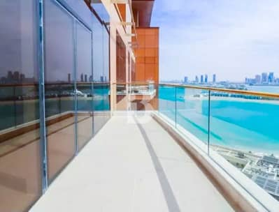 2 Bedroom Flat for Rent in Palm Jumeirah, Dubai - LAVISH 2 BED WITH BEACH ACCESS & SEA VIEW