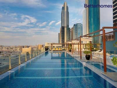 1 Bedroom Flat for Rent in Sheikh Zayed Road, Dubai - Multiple Units / Furnished all bills included