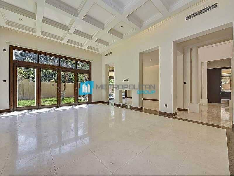 2 Luxurious Villa |Type C| Private Pool| Unfurnished
