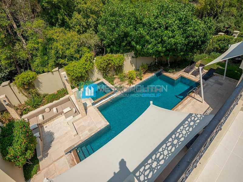 18 Luxurious Villa |Type C| Private Pool| Unfurnished