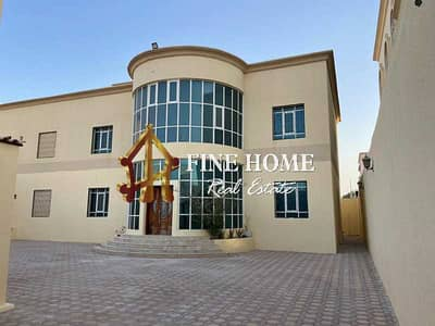 5 Bedroom Villa for Rent in Baniyas, Abu Dhabi - Amazing Villa For Familly  Move In Ready