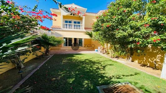 تاون هاوس 1 غرفة نوم للايجار في قرية جميرا الدائرية، دبي - Spacious living | Unique layout | Best location