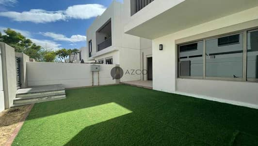 3 Bedroom Townhouse for Sale in Town Square, Dubai - Spacious 3BR | Vastu complaint |Vacant on transfer