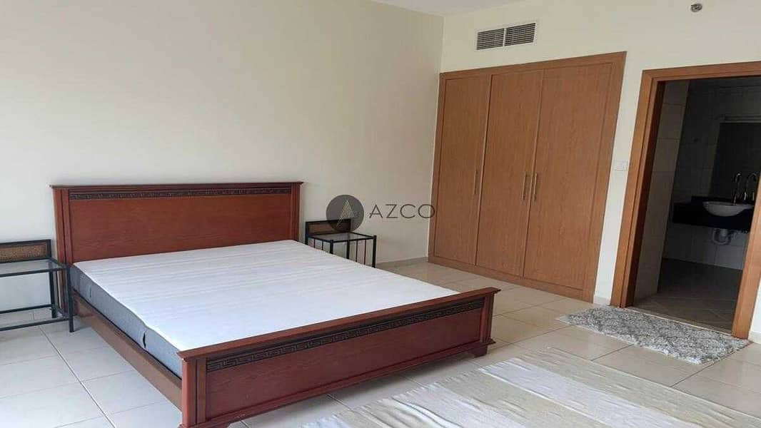 2 Fully Furnished   Bright Interiors   Best Location
