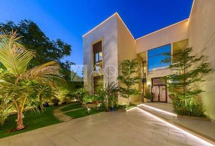 5 Bedroom Villa for Sale in Meydan City, Dubai - Type B   Huge Plot   Fully Upgraded Villa