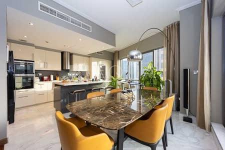 شقة 2 غرفة نوم للبيع في وسط مدينة دبي، دبي - Fully Upgraded | VOT | Burj Khalifa View