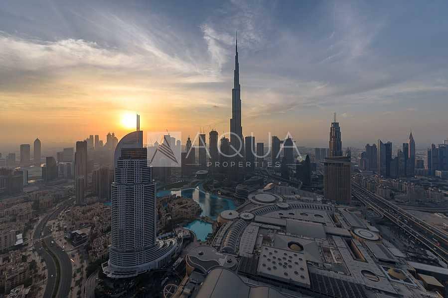 Exclusive   Sky Duplex   High Floor