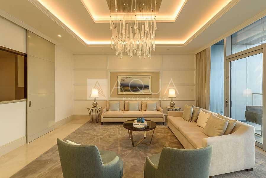 2 Exclusive   Sky Duplex   High Floor
