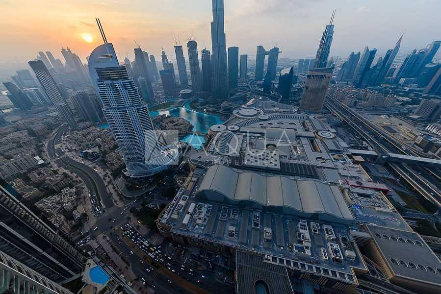 15 Exclusive   Sky Duplex   High Floor