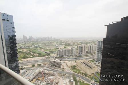 فلیٹ 2 غرفة نوم للبيع في أبراج بحيرات الجميرا، دبي - 2 Beds+Maid | Largest Layout | High Floor