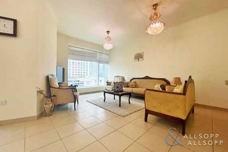 شقة 2 غرفة نوم للبيع في وسط مدينة دبي، دبي - Old Town View   Two Bedrooms   Vacant Now