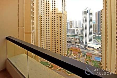 فلیٹ 2 غرفة نوم للبيع في جميرا بيتش ريزيدنس، دبي - Large Layout 2 Bed | Full Upgrade | Vacant