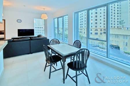 1 Bedroom Flat for Sale in Dubai Marina, Dubai - One Bedroom | Marina Promenade | Vacant