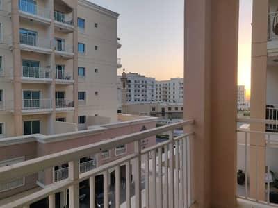 شقة 1 غرفة نوم للايجار في ليوان، دبي - 1 bedroom | Storage | Balcony | Mid floor